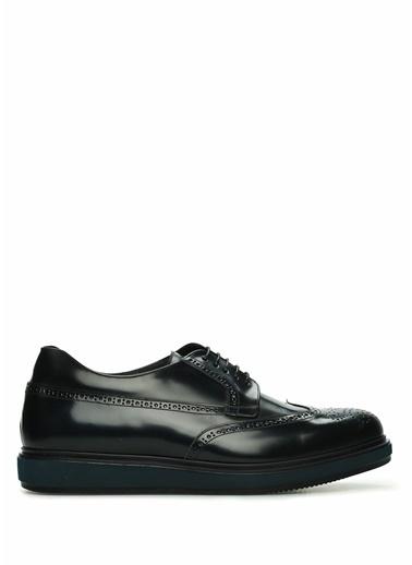 Barrett Sneakers Lacivert